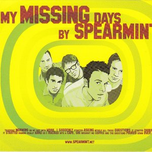 Image for 'My Missing Days'