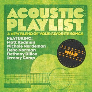 Image for 'Acoustic Playlist: Mild - A New Blend Of Your Favorite Songs'