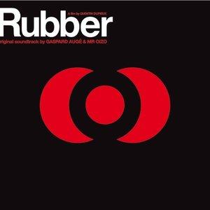 Image pour 'Rubber (Original Soundtrack)'