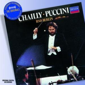 Imagem de 'Puccini: Orchestral Music'