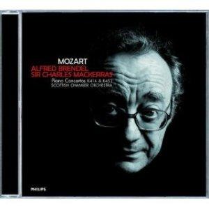 Image for 'Mozart: Piano Concertos Nos.12 & 17'