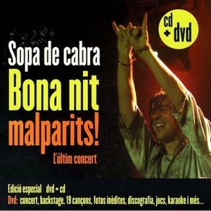 Image for 'Bona Nit Malparits!'