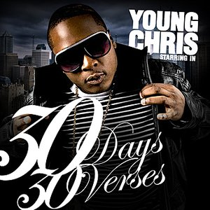 Image for '30 Days 30 Verses - The Mixtape'