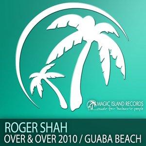 Imagem de 'Over & Over 2010 / Guaba Beach'