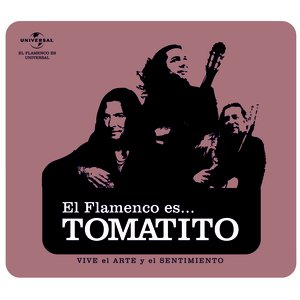 Image for 'Flamenco es...Tomatito'