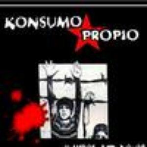 Image for 'Konsumo Propio'