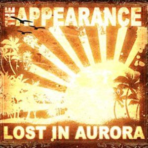 Image for 'Lost In Aurora'