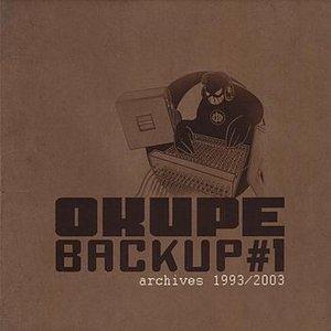 Image for 'Backup #1'