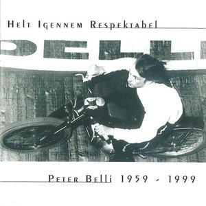 Image for 'Helt Igennem Respektabel 1959-1999'