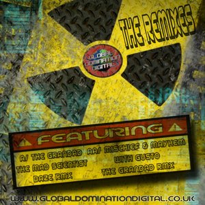 Imagen de 'The Remixes'