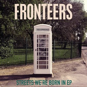 Image for 'Streets We're Born In EP'