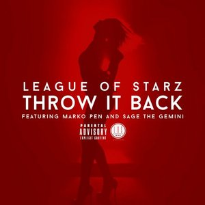 Image for 'League Of Starz feat. Marko Pen & Sage The Gemini'