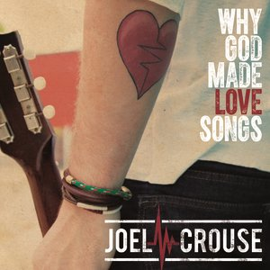 Image for 'Why God Made Love Songs'