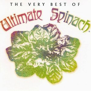 Imagem de 'The Very Best of Ultimate Spinach'