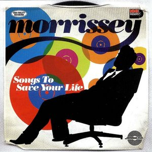 Image for 'Songs to Save Your Life Compiled by Morrissey'