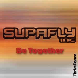 Image for 'Be Together (TV Rock Miami 2008 Re-Rub)'