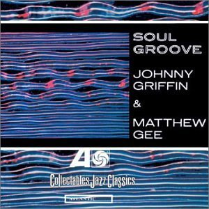 Image for 'Soul Groove'