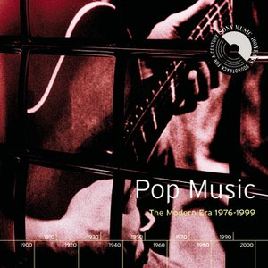 Image for 'Pop Music: The Modern Era 1976-1999'