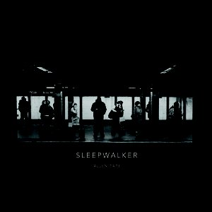 Image for 'Sleepwalker'
