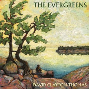 Image for 'The Evergreens'