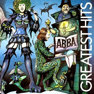 Image for 'ABBA / Greatest Hits'