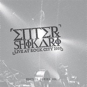 Image pour 'Live At Rock City 2009'
