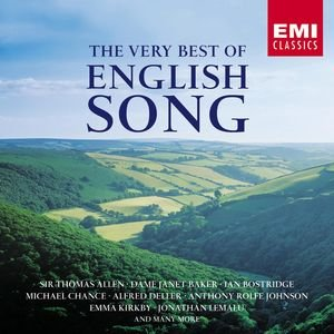 Image for 'The Very Best of English Song'