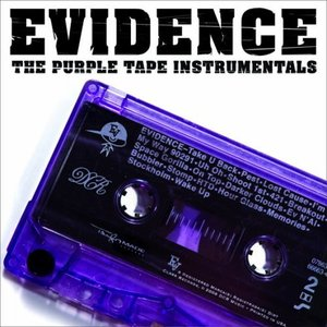 Image for 'The Purple Tape Instrumentals'