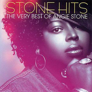Image for 'Stone Hits: The Very Best Of Angie Stone'