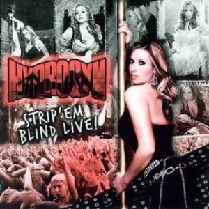 Image for 'Strip Em Blind Live'