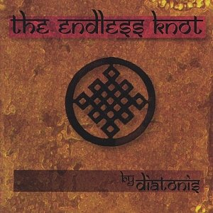 Immagine per 'The Endless Knot'