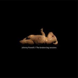 Immagine per 'The Broken Leg Sessions EP (Rural Colours, 2010)'
