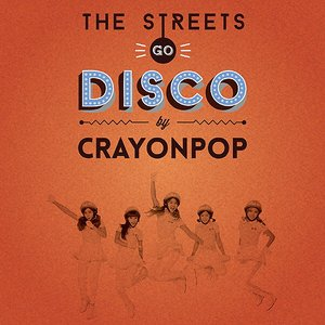 Image for 'The Streets Go Disco'