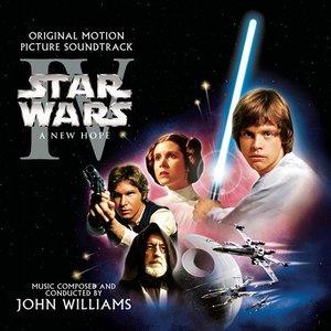 Image for 'Star Wars Episode IV: A New Hope'