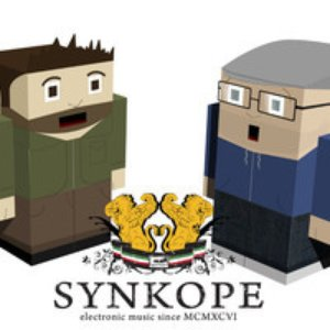 Image for 'Synkope'