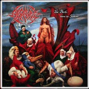 Image for 'The Birth... Born In Sodom'