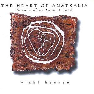 Image for 'The Heart of Australia'