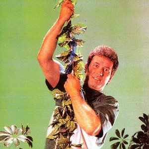 Image for 'Tarzan Boy'