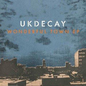 Bild für 'Wonderful Town'