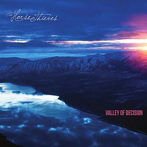 Image for 'Valley of Decision'