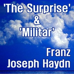 Image for 'Haydn: Symphony No.94 In G Major 'The Surprise' - I. Adagio Cantabile-Vivace Assai'