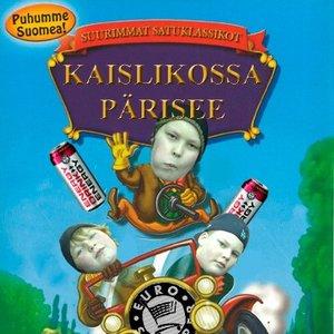 Bild für 'Oranssi Paska'