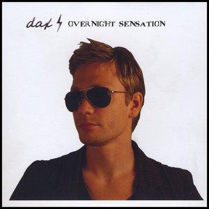 Imagen de 'Overnight Sensation'