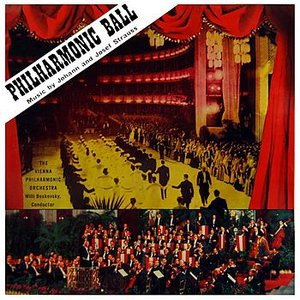 Immagine per 'Philharmonic Ball'