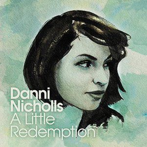 Image for 'A Little Redemption'