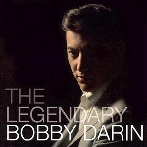 Image for 'The Legendary Bobby Darin'