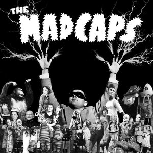 Image for 'The Madcaps'