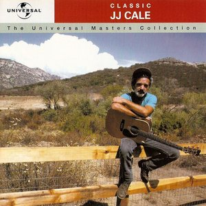 Image for 'Classic J.J. Cale - The Universal Masters Collection'