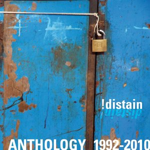 Image for 'Anthology (Best of) 1992-2010'