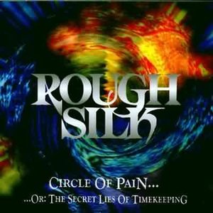 Image for 'Circle Of Pain'